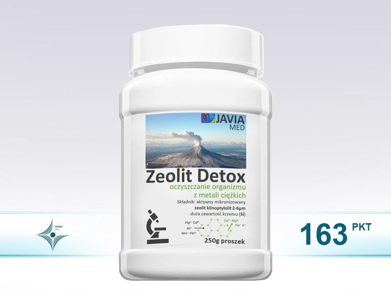 Zeolit Detox 250g